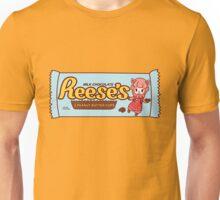 ACNL Reese's Peanut Butter Cups  Unisex T-Shirt