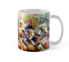 Battleborn 4k Mug