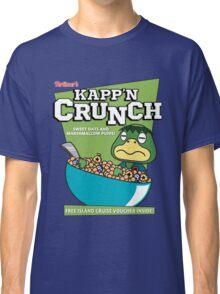 Kapp'n Crunch! Classic T-Shirt
