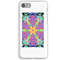 Mystical Mandala 06 iPhone Case/Skin