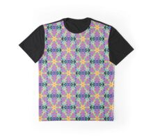 Mystical Mandala 06 Graphic T-Shirt