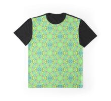 Mystical Mandala 10 Graphic T-Shirt