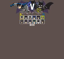 Battle of the Bats Unisex T-Shirt