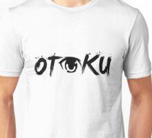Otaku Anime Manga Shirt Unisex T-Shirt