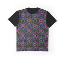 Mystical Mandala 15 Graphic T-Shirt