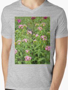 Garden Up North    Pentax Digital Camera 16mp X-5 Series Mens V-Neck T-Shirt