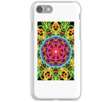 Mystical Mandala 17 iPhone Case/Skin