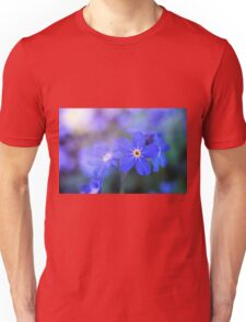 Forget-me-Not Unisex T-Shirt