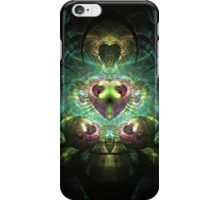 charged iPhone Case/Skin