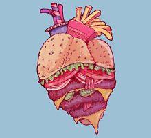 Inner Fast Food Unisex T-Shirt