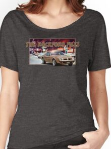 The Rockford Files Women's Relaxed Fit T-Shirt