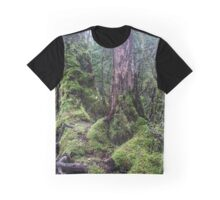 Enchanted Forest 3 Graphic T-Shirt