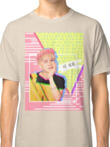 VIXX Ken Cute Blonde Main Vocal Classic T-Shirt