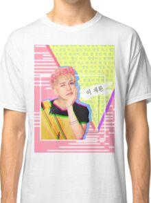 VIXX Ken Cute Blonde Main Vocal Classic T-Shirt