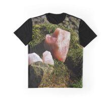 Three ~ 8x10 Graphic T-Shirt