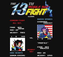 The 13th Fight! Unisex T-Shirt