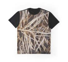 stems Graphic T-Shirt