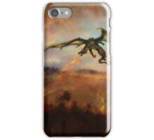 Dracarys - Game of Throne prediction iPhone Case/Skin
