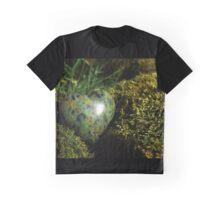 Five ~ 8x10 Graphic T-Shirt