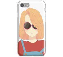 Cool Girl? iPhone Case/Skin