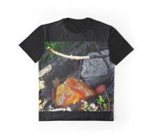 Seven ~ 8x10 Graphic T-Shirt