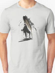 Writer's Block T-Shirt