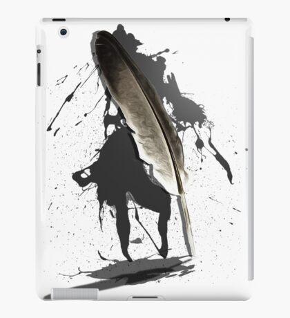 Writer's Block iPad Case/Skin