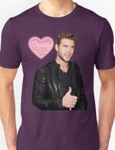 Liam Hemsworth - Daddy T-Shirt