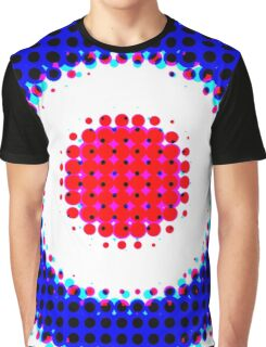 High Pop High Pass RAF Insignia Graphic T-Shirt