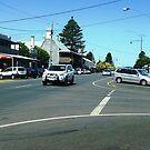 Main Street - Port Fairy, Vic. Australia by EdsMum