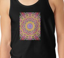 Mystical Mandala 20 Tank Top