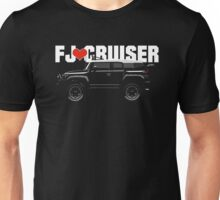 I LOVE FJ Unisex T-Shirt