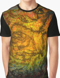 Inferno Graphic T-Shirt