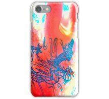 silque - phone iPhone Case/Skin