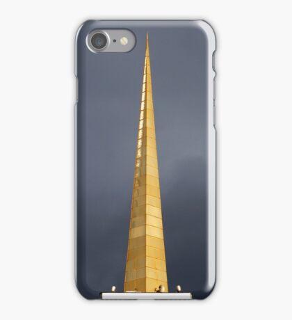 Spire iPhone Case/Skin