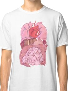 Sleeping Entrails Classic T-Shirt