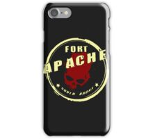 Fort Apache South Bronx iPhone Case/Skin