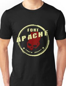 New York T-Shirts / Fort Apache South Bronx Unisex T-Shirt