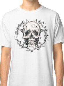 Life is strange Chloe skull Classic T-Shirt