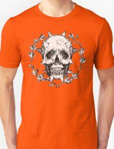 Life is strange Chloe skull T-Shirt