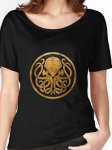 Cthulhu  Women's Relaxed Fit T-Shirt