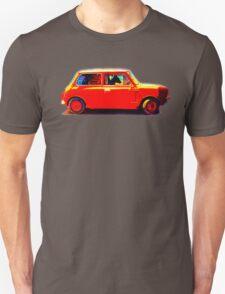 Maxi in a Mini T-Shirt