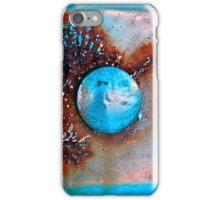 Magnetosphere iPhone Case/Skin