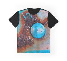 Magnetosphere Graphic T-Shirt