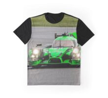 Extreme Speed Motorsports No 30 Graphic T-Shirt