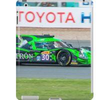 Extreme Speed Motorsports No 30 iPad Case/Skin