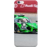 Extreme Speed Motorsports No 30 iPhone Case/Skin