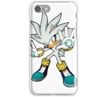 Sonic The Hedgehog Futuristic     iPhone Case/Skin