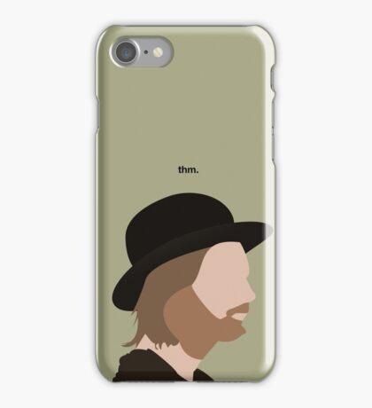 thm.  iPhone Case/Skin
