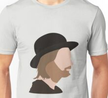 thm.  Unisex T-Shirt